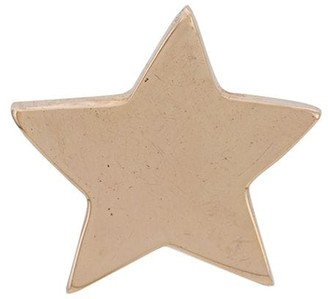 Carolina Bucci 18kt Rose Gold Star Stud Earring