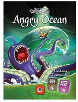 Rattle Battle Angry Ocean Board Games