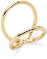 Rebecca Minkoff Illusion Ring