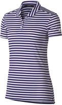 Nike Dry Golf Striped Polo