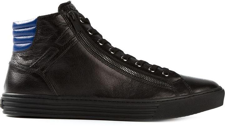 Hogan 'H141' hi-top sneakers