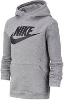 Nike Boys Nsw Club Fleece Hoodie