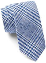 Original Penguin Placido Plaid Tie