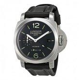 Panerai Luminor 1950 PAM00233 Steel Hand Wound Mechanical Men's Watch