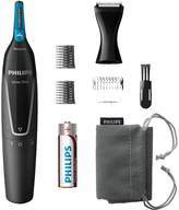 Philips Series 5000 Nose, Ear & Eyebrow Trimmer - NT5171/15