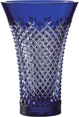 Waterford Treasures of the Sea Alana Vase