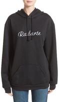Rodarte Women's La Radarte Hoodie