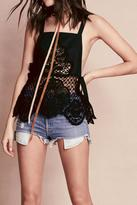 For Love & Lemons Gracey Tank Top