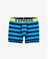 Express striped boxer briefs
