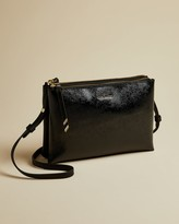 Ted Baker Leather Small Cross Body Bag