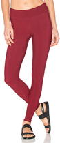 Lanston SPORT Bennett Leggings in Red. - size L (also in )