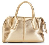 Thumbnail for your product : Tod's Bauletto Leather Mini Satchel