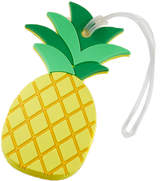 Kate Aspen Set Of 6 Pineapple Luggage Tag