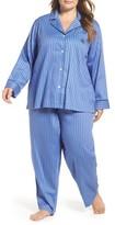Lauren Ralph Lauren Plus Size Women's Pajamas
