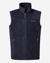 Eddie Bauer Men's Quest 200 Fleece Vest