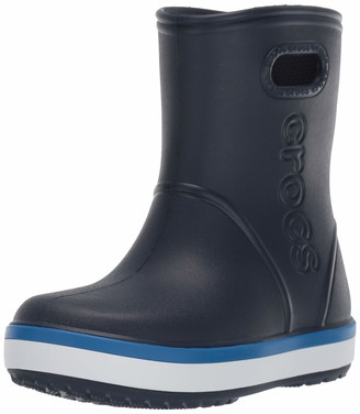 Crocs Unisex Kid's Crocband Rain Boot Wellington