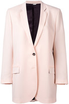 Paul Smith oversized two-button blazer - women - Viscose/Wool - 40