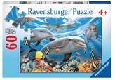 Ravensburger Caribbean Smile Puzzle - 60pc