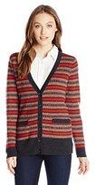 Pendleton Women's Quimby Cardigan Sweater