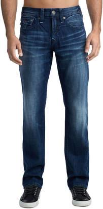 True Religion Men's Ricky Denim Jeans