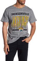 Junk Food Clothing Jacksonville Jaguars Touchdown Tee