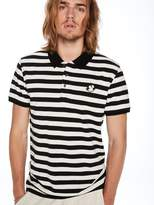 Scotch & Soda Striped Polo Felix the Cat