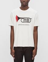 "Undercover Trumpet"" S/S T-Shirt"