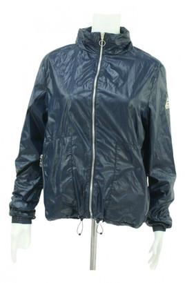 Pyrenex Navy Synthetic Jackets