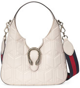 Gucci Dionysus matelassé hobo tote bag - women - Leather/Microfibre - One Size