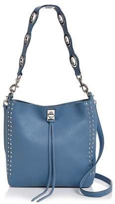 Rebecca Minkoff Darren Small Studded Shoulder Bag