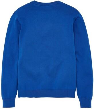 Very Unisex 2 Pack V-Neck School Jumper - Royal Blue