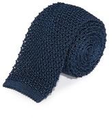 Club Monaco Seed Stitch Tie