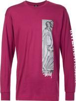 Stussy Venus print T-shirt