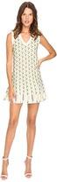 M Missoni Geometric Jacquard Dress Women's Dress