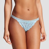 Xhilaration Women's Cheeky Thong