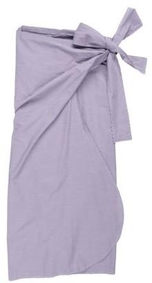 ANTONELLA VALSECCHI Long skirt