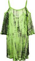 Cecilia Prado knit dress - women - Acrylic/Viscose - M
