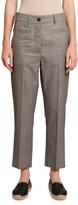 Loewe Cotton Fisherman Trousers