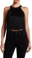 Parker Retreat Fringe Tank