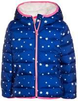 Gap COZY PUFFER STAR Winter jacket navy