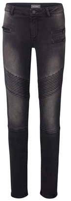 DL1961 Moto Skinny Jeans