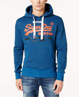 Superdry Men's Tri Hood Logo Hoodie