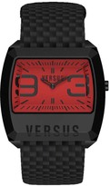 Versus By Versace Angle Collection 3C61000000 Men's Stainless Steel Quartz Watch