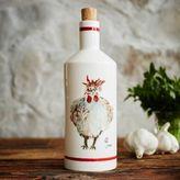 Sur La Table Jacques Pépin Collection Chicken Olive Oil Bottle