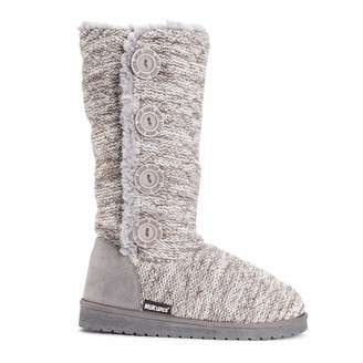 Muk Luks Women's Liza Boots Fashion