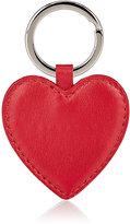 Barneys New York WOMEN'S HEART KEY RING