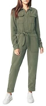 Joe's Jeans Rika Utility Jumpsuit