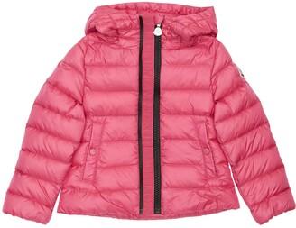 Moncler Glycine Nylon Down Jacket