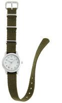 Timex traveler watch