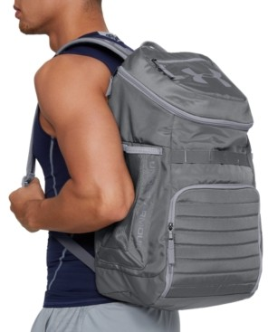 Under Armour Men's Undeniable 3.0 Backpack